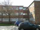 1 bedroom Flat in Douglas Court, Toton