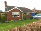 2 bed Detached Bungalow in Chetwynd Road, Toton