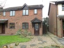 2 bed semi detached home in Gatcombe Grove, Sandiacre