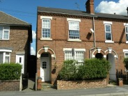4 bedroom semi detached home in College Street...