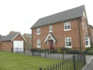 4 bedroom Detached home in Station Road, Long Eaton