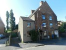 semi detached property for sale in Wilne Road, Sawley