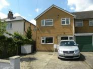semi detached home for sale in Carrfield Avenue , Toton