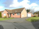 Detached Bungalow for sale in Heath Gardens, Breaston