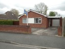 2 bed Detached Bungalow in Manchester Street...