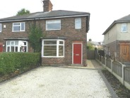 2 bedroom semi detached house in Dockholme Road...