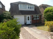 3 bed Detached house in Hadstock Close, Sandiacre