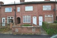 Terraced property in Conway Street, Long Eaton