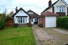 Detached home for sale in Park Lane...