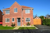 Copestake Close Detached property for sale
