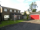 Detached home for sale in Cotswold Close...