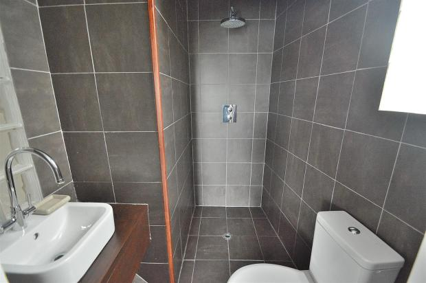 En-Suite Wet Room