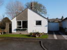 Detached Bungalow for sale in 14 Springfield, Arnside