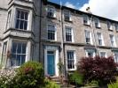 5 bedroom Town House in 10 Cliff Terrace, Kendal
