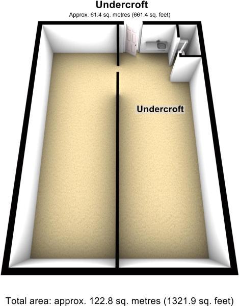 Undercroft