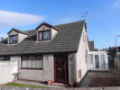 2 bed Semi-Detached Bungalow in 16  Sandy Lane, Askam