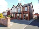 4 bed semi detached home for sale in 64 Fairfield Lane, Barrow