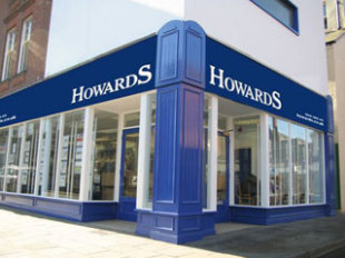 Howards Estate Agents, Great Yarmouthbranch details