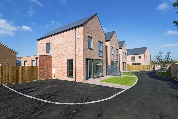 4 bedroom detached house for sale in steppingstone mews widnes wa8 Home architecture widnes