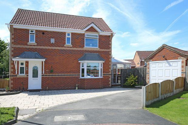 3 Bedroom Detached House For Sale In Atterbury Close