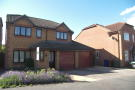 4 bedroom Detached house in Ravencroft...