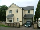 Detached house for sale in Buckshaft Road...