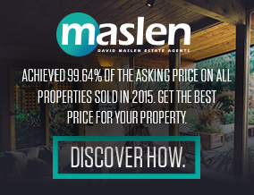 Get brand editions for David Maslen Estate Agents, Hove