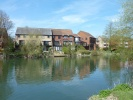 Town House to rent in Heron Island, Caversham...