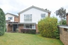 4 bed Detached home for sale in Littlestead Close...