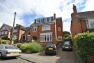 Detached home to rent in Clifton Park Road...