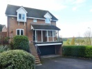 Detached home to rent in Tredegar Road...