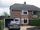 semi detached property in Surley Row, Emmer Green...