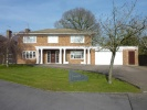 Detached house for sale in Kettering Close, Calcot...