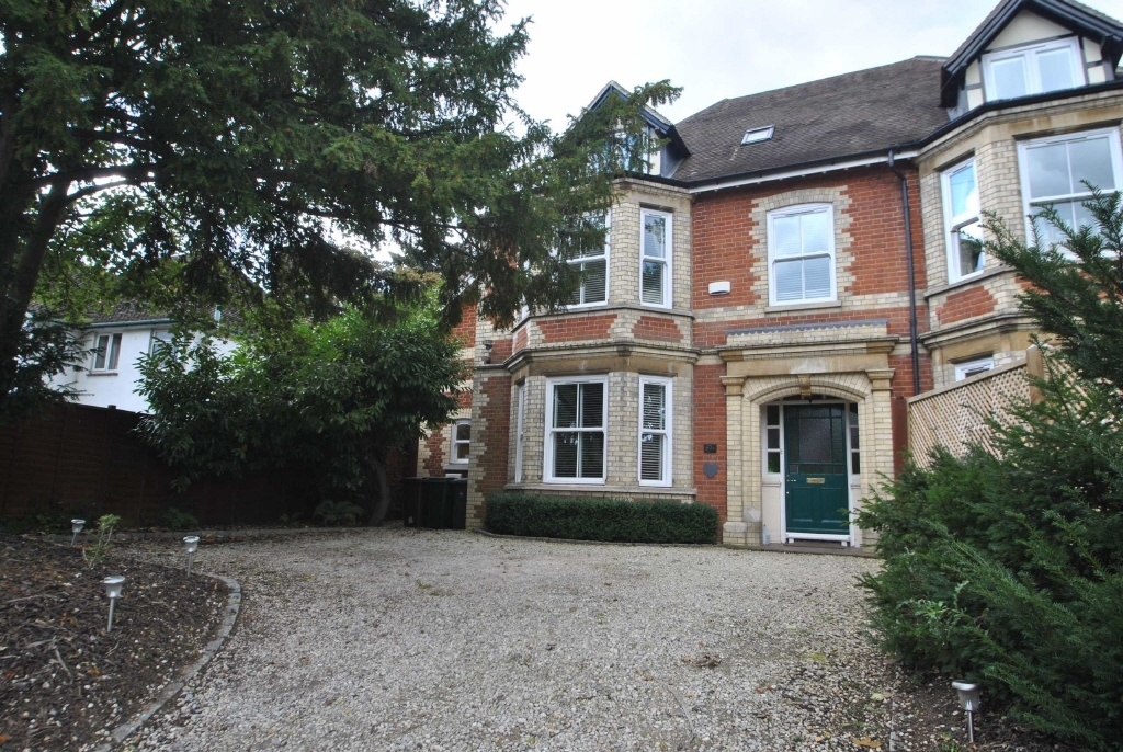 Property For Sale In Caversham Heights