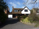 Detached house in Kidmore Road...