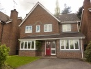 5 bedroom Detached home for sale in Hunters Chase...