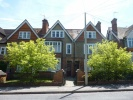 Flat to rent in Upper Redlands Road...