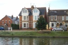 4 bedroom Terraced property in Thames Side, Reading...