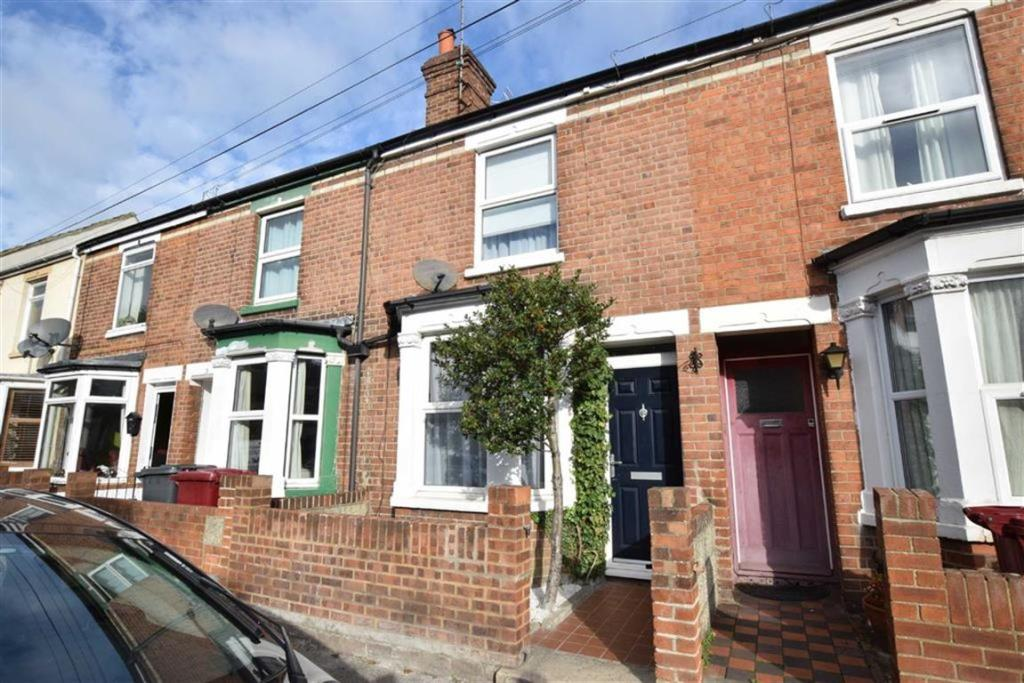 3 Bedroom Terraced House For Sale In Queens Road Caversham Reading Rg4