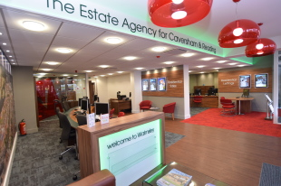 Walmsley Estate Agency, Cavershambranch details