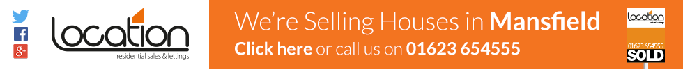 Get brand editions for Location, Mansfield Town Centre � Sales & Lettings