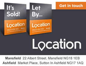Get brand editions for Location, Mansfield Town Centre – Sales & Lettings