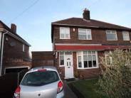 3 bedroom semi detached home in The Knoll, MANSFIELD...