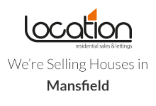 Location, Mansfield Town Centre � Sales & Lettings