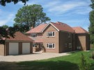 6 bed Detached home in Newtown Road, Warsash...