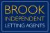 Brook Independent Residential Lettings, Southampton logo