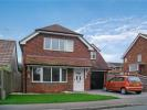3 bed Detached property in Shaftesbury Road...