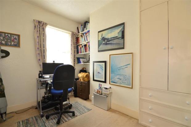 Study/ Bedroom 2