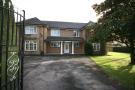Hook Park Road Detached property for sale