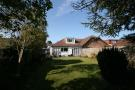 3 bed semi detached home for sale in Osborne Road, Warsash...